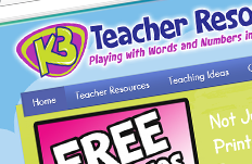 K-3 Teacher Resources