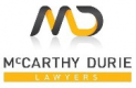 McCarthy Durie Lawyers